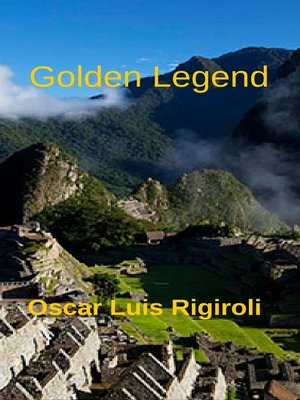 cover image of Golden Legend
