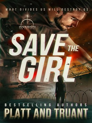 cover image of Save the Girl