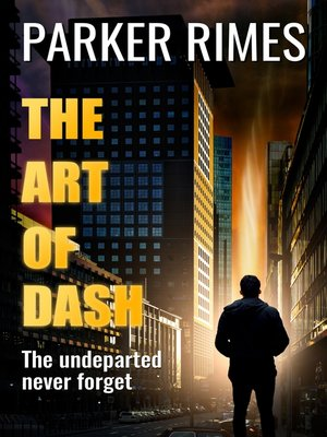 cover image of The Art of Dash