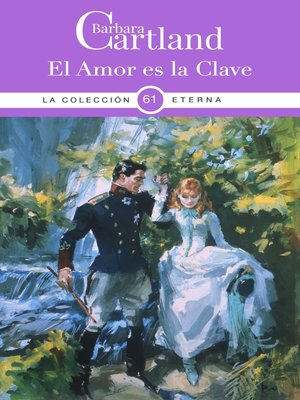 cover image of El Amor es la Clave