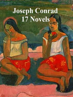 cover image of 17 Novels
