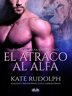 cover image of El Atraco Al Alfa