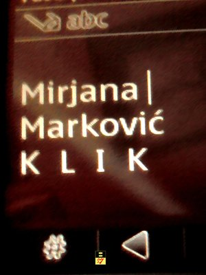 cover image of KLIK