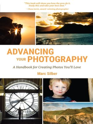 cover image of Advancing Your Photography