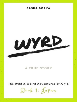 cover image of WYRD