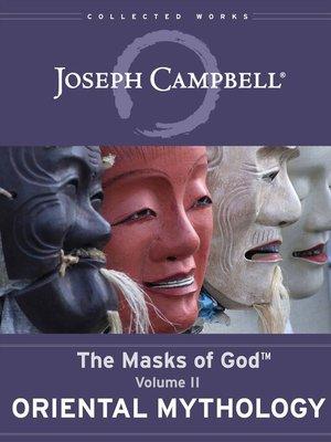 cover image of Oriental Mythology