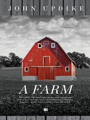 cover image of A farm