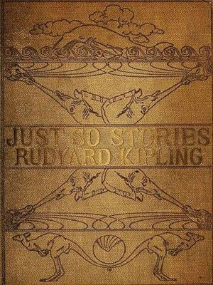 cover image of Just So Stories, Illustrated