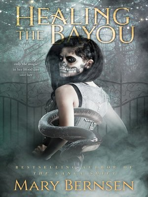 cover image of Healing the Bayou