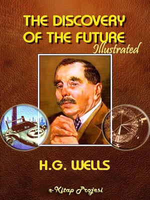 cover image of Discovery of the Future
