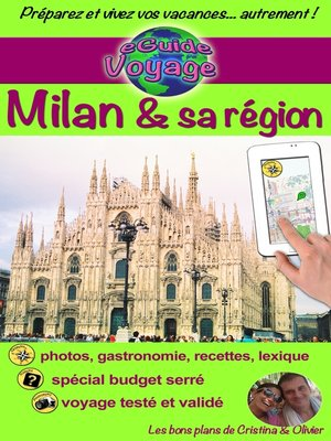 cover image of Milan et sa région