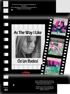 cover image of As The Way I Like