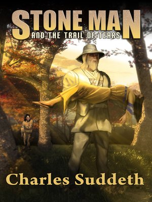 cover image of Stone Man