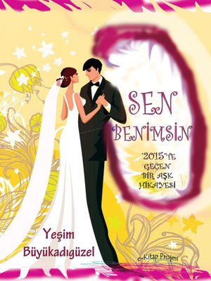 cover image of Sen Benimsin