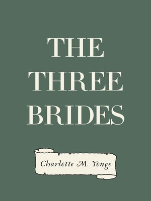 cover image of The Three Brides