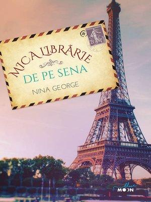 cover image of Mica Librărie De Pe Sena