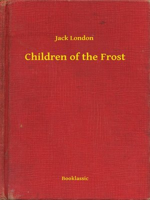 cover image of Children of the Frost