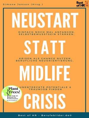 cover image of Neustart statt Midlife Crisis