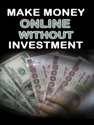 cover image of Make Money Online without Investment