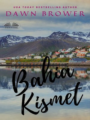 cover image of Bahía Kismet
