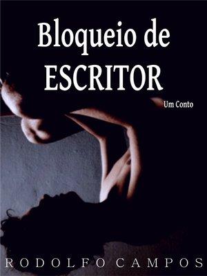 cover image of Bloqueio de escritor