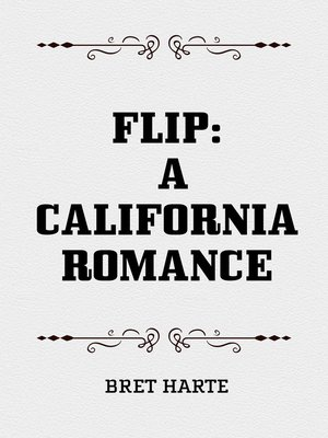 cover image of Flip: A California Romance
