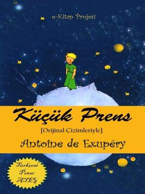 cover image of Küçük Prens
