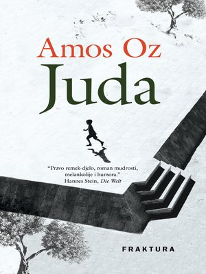 cover image of Juda