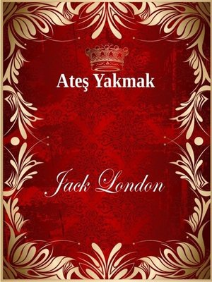 cover image of Ateş Yakmak