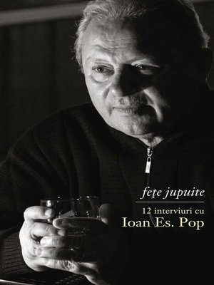 cover image of Fețe jupuite