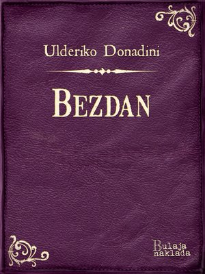 cover image of Bezdan