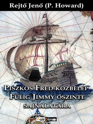 cover image of Piszkos Fred közbelép