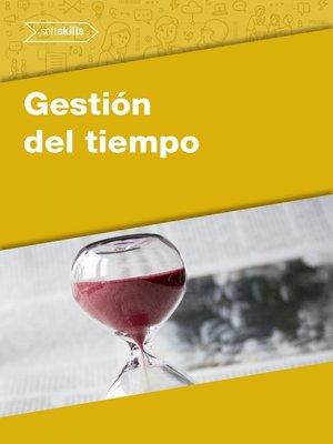 cover image of Gestión Eficaz del tiempo
