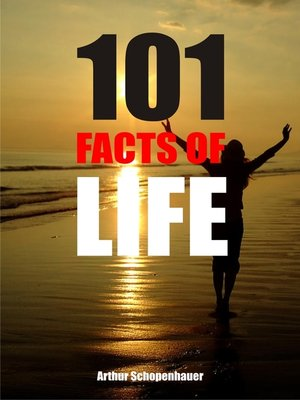 cover image of 101 Facts of life