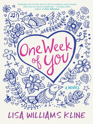 cover image of One Week of You