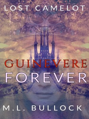 cover image of Guinevere Forever