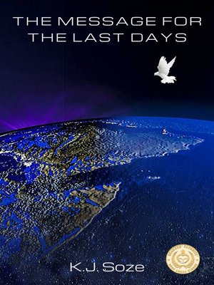cover image of The Message for the Last Days