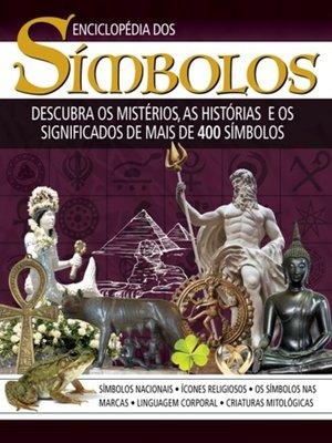 cover image of Enciclopédia dos Símbolos