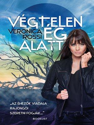 cover image of Végtelen ég alatt