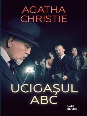 cover image of Ucigasul Abc