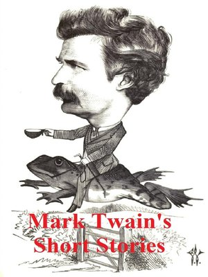 cover image of Mark Twain's Short Stories