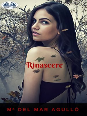 cover image of Rinascere