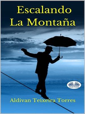 cover image of Escalando La Montaña