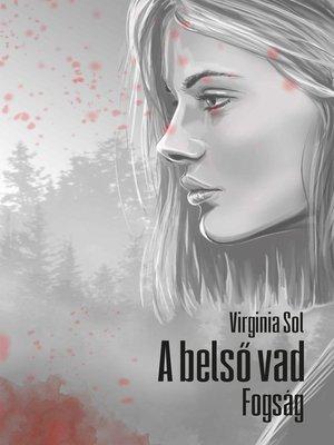 cover image of A belső vad
