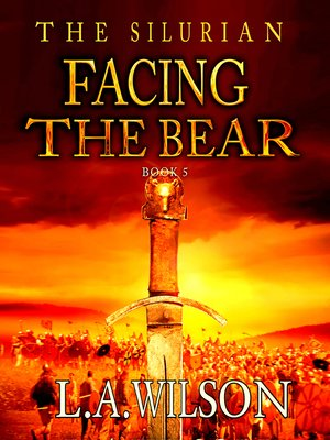cover image of Facing the Bear