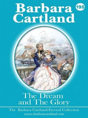 cover image of The Dream and the Glory