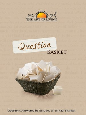 cover image of Question Basket