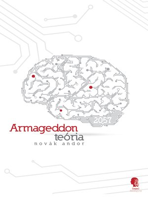cover image of Armageddon-teória