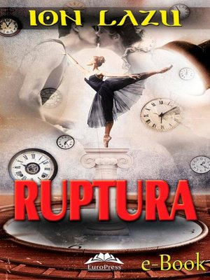 cover image of Ruptura
