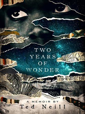 cover image of Two Years of Wonder